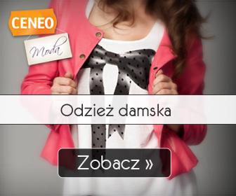 Odzież damska - zobacz na Ceneo.pl