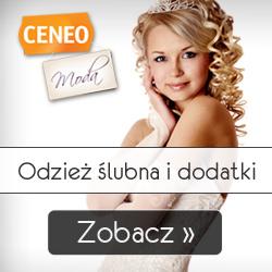 Odzież ślubna - porównaj na Ceneo