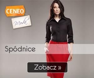 Spódnice - zobacz na Ceneo.pl
