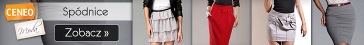 Spódnice - wybierz na Ceneo.pl