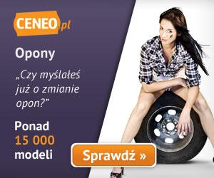 Motoryzacja - porównaj na Ceneo.pl