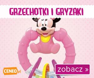 Zabawa niemowląt - wybierz na Ceneo.pl