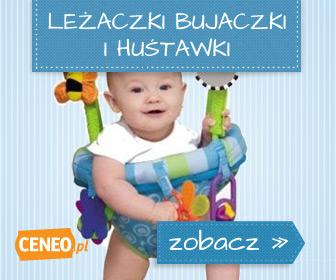 Zabawa niemowląt - sprawdź opinie