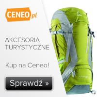 Akcesoria turystyczne - wybierz na Ceneo