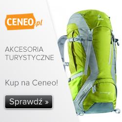 Akcesoria turystyczne - zobacz na Ceneo