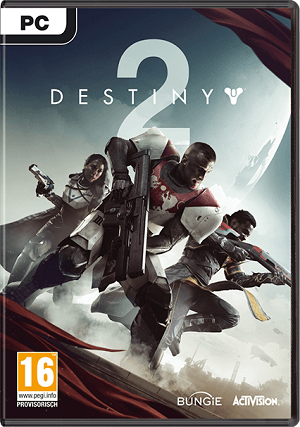 Gry do pobrania na PC - Destiny 2 (Steam)