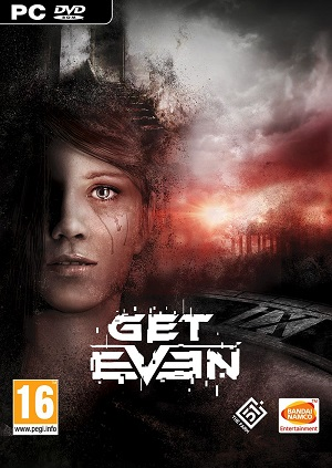 Gry PC - Get Even (Gra PC)