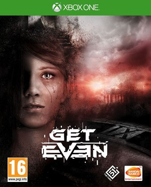 Gry Xbox One - Get Even (Gra Xbox One)