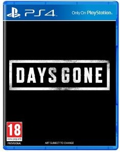 Gry PlayStation 4 - Days Gone (Gra PS4)